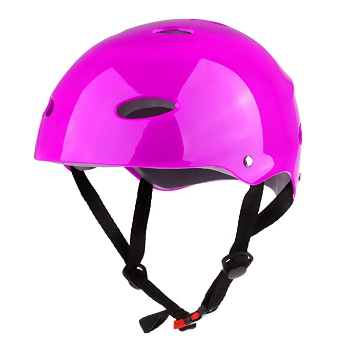 Breathable Water Sports Kayak Skate Helmet Protect Hat for Kids//Youth//Adult