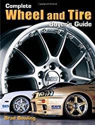 Illustrated Wheel and Tire Buyer's Guide