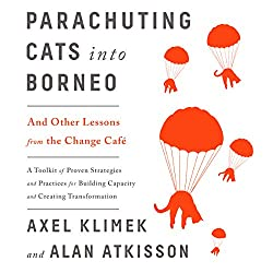 Parachuting Cats into Borneo