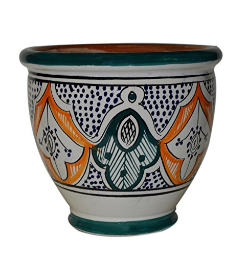 mexican flower pots large - 4