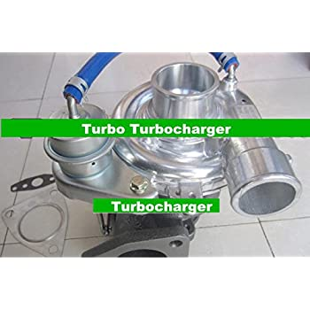 GOWE Turbo Turbocharger for CT16 17201-OL050 17201-30070 17201 30070 Turbo Turbocharger For