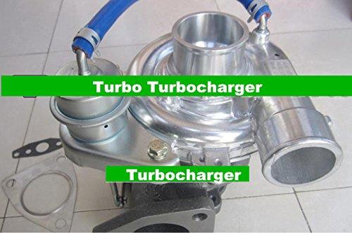 GOWE turbo turbocompresor para CT16 17201-ol050 17201 - 30070 - 17201 30070 - Turbo turbocompresor para Toyota Hilux VIGO Hiace D4D 2 KD 2 kd-ftv 2 kdftv ...