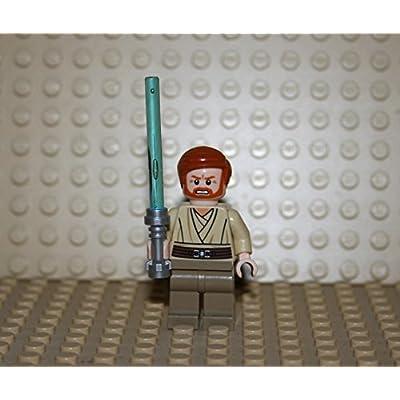 Lego Star Wars - Obi-wan Kenobi - 2012 Version: Toys & Games