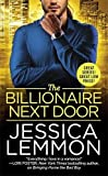 img - for The Billionaire Next Door (Billionaire Bad Boys) book / textbook / text book