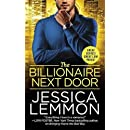 The Billionaire Next Door (Billionaire Bad Boys)