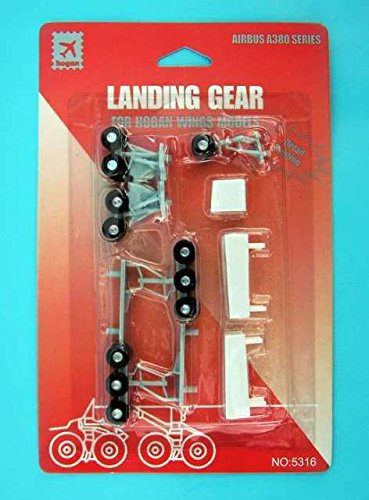 Hogan HG5316 Landing Gear For 1:200 Scale Airbus A380 Airplane Model