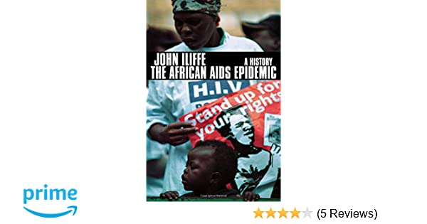 the african aids epidemic a history