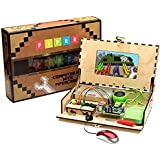 Piper Computer Kit パイパーコンピュータキット STEM とコーディングを教える教育玩具 マインクラフト [並行輸入品]