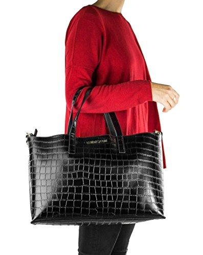 Versace Jeans Shopper black_black x