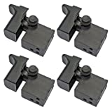Best Ryobi Angle Grinders - Ryobi AG452K/AG453 Angle Grinder (4 Pack) Replacement Switch Review