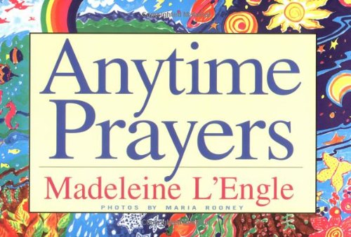 Anytime Prayers