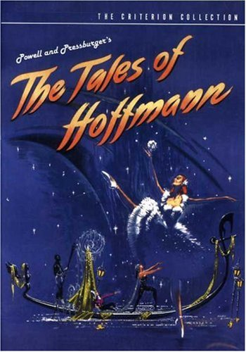 The Tales of Hoffmann (The Criterion Collection) by Image Entertainment
