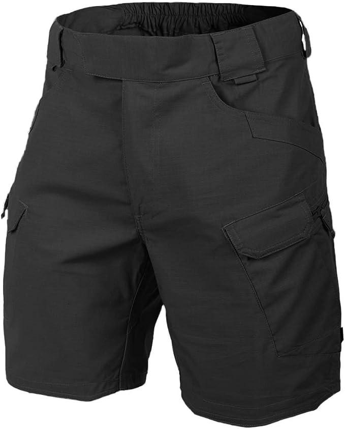 Helikon Hombres Urban Táctico Shorts 8.5