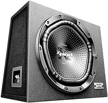 Oferta amazon: Sony XS-NW1202E - Subwoofer de 12