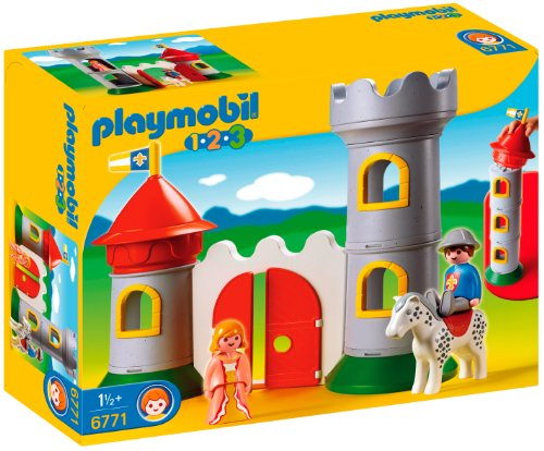 PLAYMOBIL® 1.2.3 My First Knight