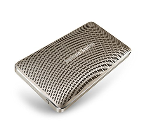Harman Kardon Esquire Mini Gold Esquire Mini Speaker by Harman Kardon