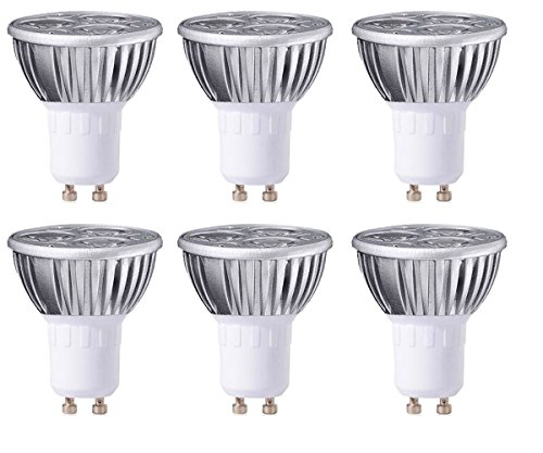 3W Gu10 Led Lights in US - 5