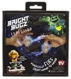 Are you the one with the trick up your sleeves? The Bright Bugz Glow In The Dark Light Stick is the perfect gift for you! Light up the sky with these colorful bugs and impress your friends. Light will magically pass from ear to ear or whip th...