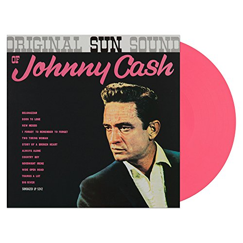 Johnny Cash - Original Sun Sound of Johnny Cash - Zortam Music