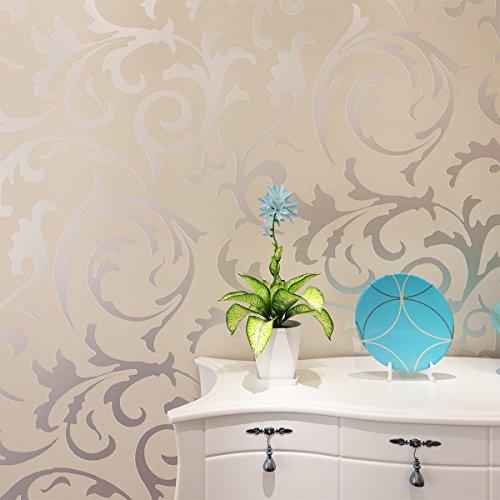 Hanmero-papel-pintado-flores-PVC-alivio-para-dormitorios-salon-contexto-de-TV053M10M