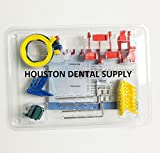 HDS Dental X-Ray Complete Positioning System XCP