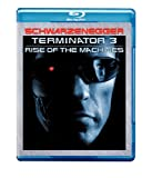Terminator 3: Rise of the Machines poster thumbnail