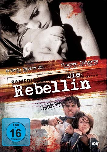 die rebellin film