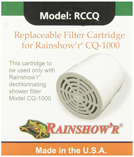 rainshowr rccq a cq1000 filter replacement cartridge for shower filter 11street malaysia. Black Bedroom Furniture Sets. Home Design Ideas