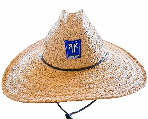 8637035082171 Amazon.com  Razor Reef Surfari Lifeguard Hat  Clothing