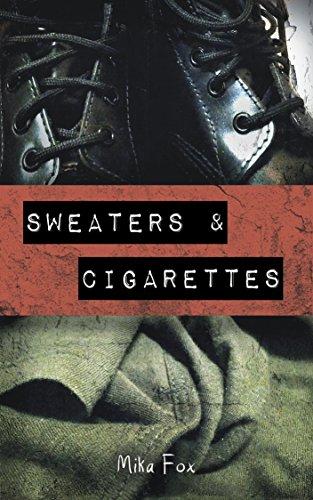 Cigarettes Mild - Sweaters & Cigarettes