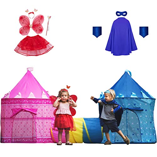 Peppa Pig Dress Up Costumes - Playz 10-Piece Boys & Girls Dress
