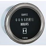 VDO 331-540 Hourmeter Gauge