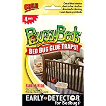 BuggyBeds Child Crib Bedding Sets, 4 Count