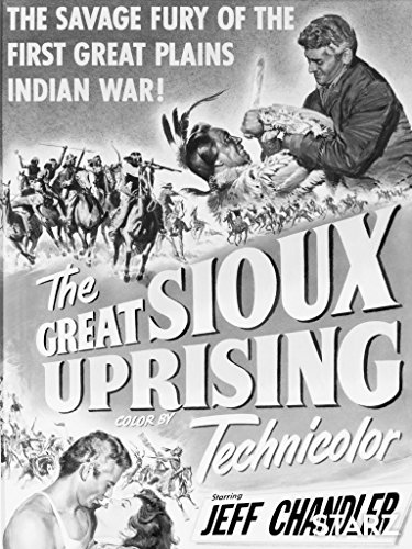 The Mammoth Sioux Uprising