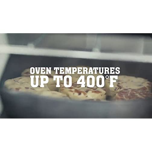 outdoor camp oven