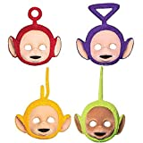 Amscan International 9901379 Teletubbies Card Face Mask