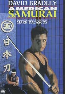 American Samurai [Reino Unido] [DVD]