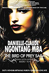The Bird of Prey Saga: Semya Slotin Mystery Books 1 to 4