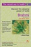 Brahmi - the brain tonic