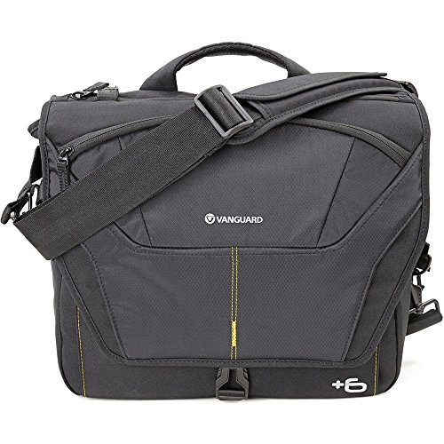 Vanguard Alta Rise 33 Messenger Bag for DSLR, Compact Camera, Compact System Camera (CSC), Travel