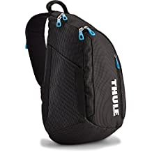 Case Logic Thule TCSP-313 Crossover Sling Pack, Black