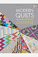 Modern Quilts from the Blogging Universe Paperback