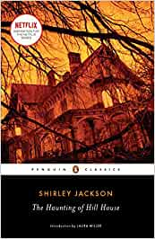 The Haunting Of Hill House Amazon Ca Jackson Shirley Miller Laura Books