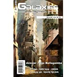 Galaxies 14 : Science-fiction : Dossier Ugo Bellagamba