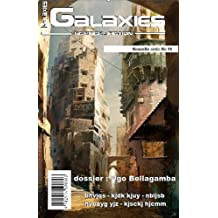 Galaxies 14 : Science-fiction : Dossier Ugo Bellagamba