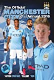 The Official Manchester City FC Annual 2016