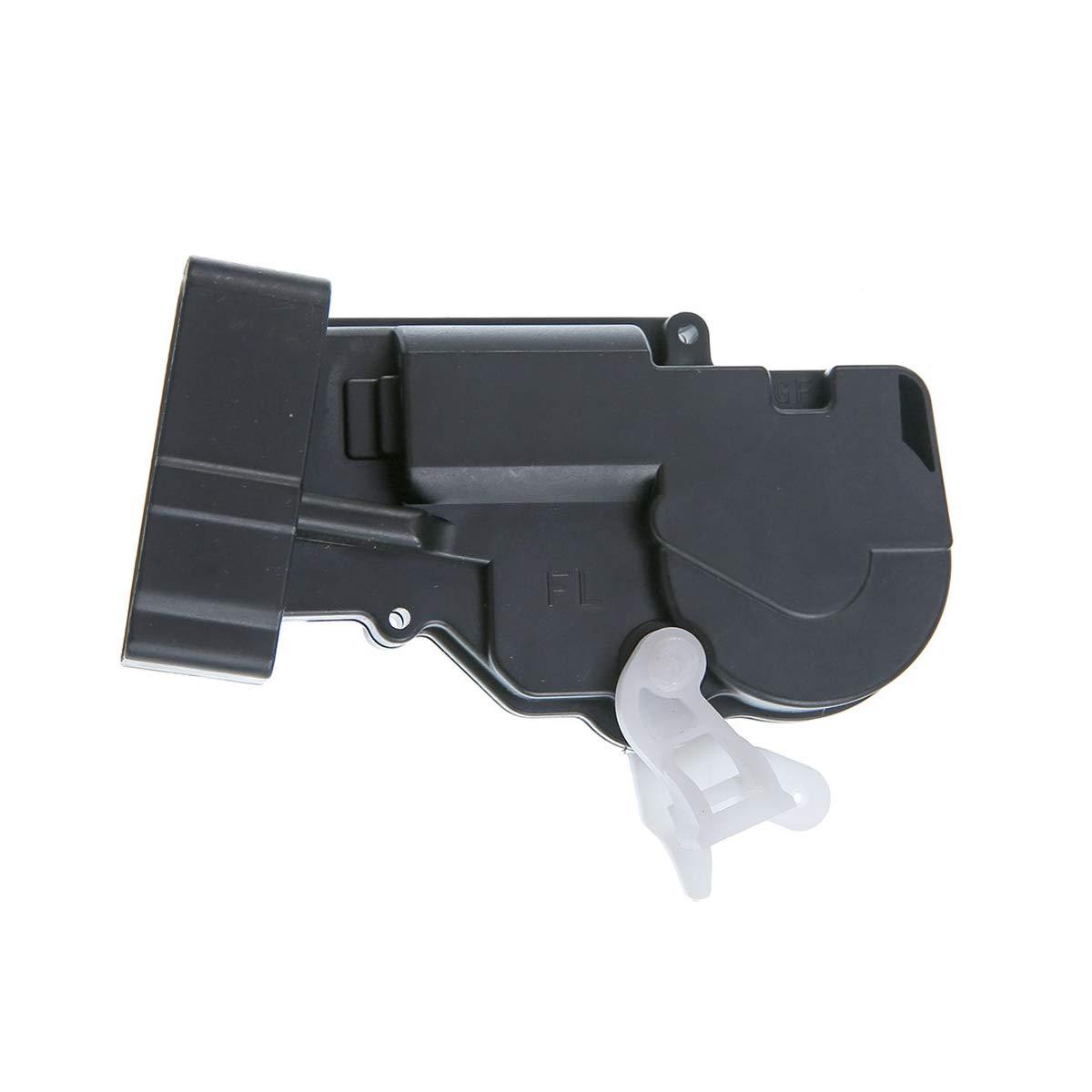 A-Premium Door Lock Actuator Motor for Toyota Avalon Sequoia Solara Tundra Front Left Driver Side