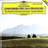 "Symphonies 3 & 4 "" Tragic """