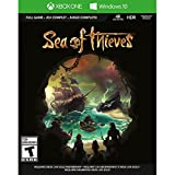 Xbox One S 1TB Console - Sea of Thieves Bundle [Discontinued]