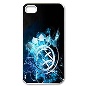 Custom High Quality WUCHAOGUI Phone case Blink 182 Pattern For Samsung Galaxy S5 Mini Case Cover case cover - Case-12